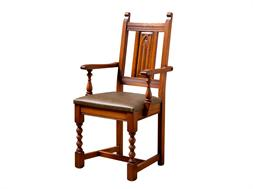 Warwick Carver Dining Chair