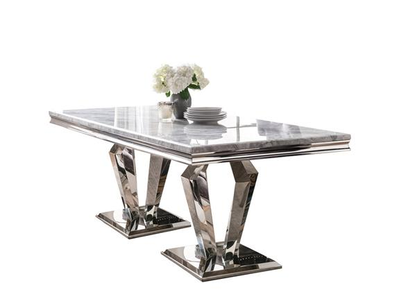 Dining Room Dining Tables Arturo 200cm Dining Table Buy At Christopher Pratts Leeds