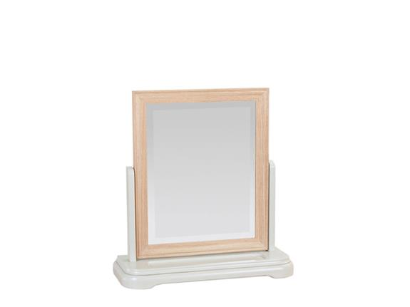 Wellington Premier Bedroom Collection Dressing Table Mirror Buy At Christopher Pratts Leeds