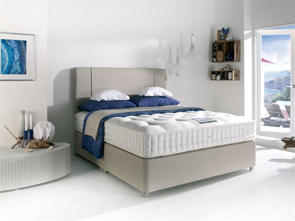 Harrison Beds Divan Beds Mattresses Buy At Christopher Pratts Leeds