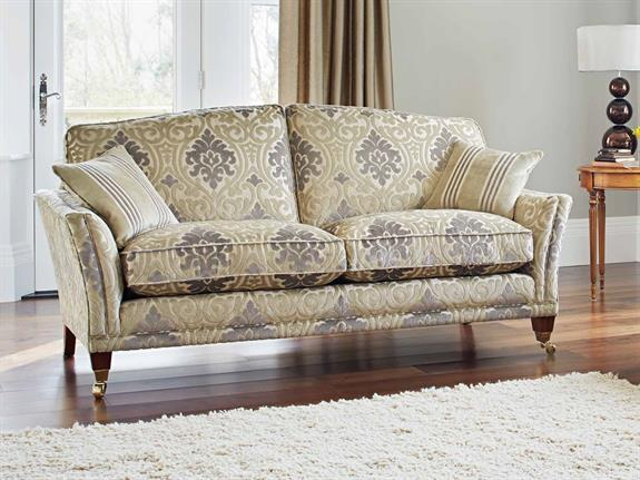 Parker Knoll Sofas Chairs Buy At Christopher Pratts Leeds - Knoll sofas