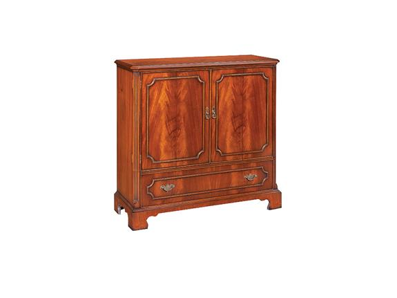 Buy Mahogany Cabinet Tv Cabinet
