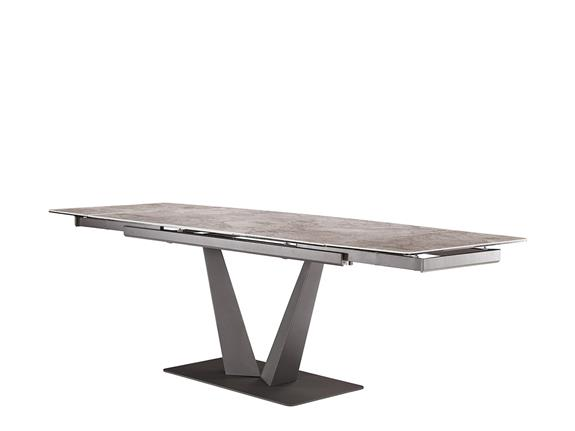 Dining Tables Stratos Dining Table Buy At Christopher Pratts Leeds