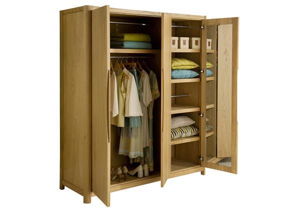 Bedroom Furniture Stockholm Bedroom 3 Door Robe Buy