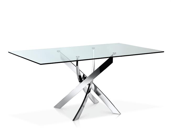 Rectangular Dining Table Buy At Christopher Pratts Leeds