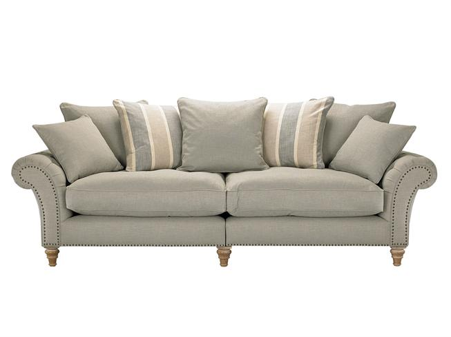 Edmonton Grand Split Sofa Buy At Christopher Pratts Leeds