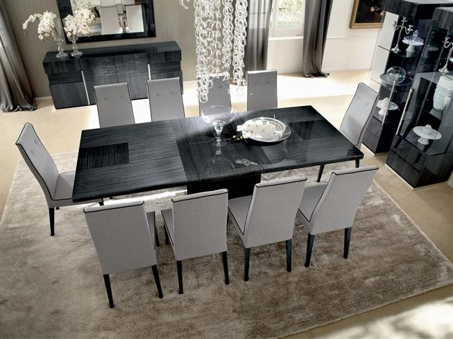 MONTE CARLO LARGE EXTENDING DINING TABLE Save 600 Our Normal Price 2199 Sale 1599