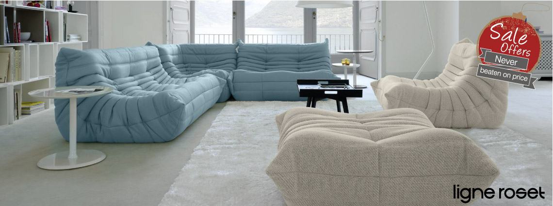 ligne roset clearance sofas and chairs