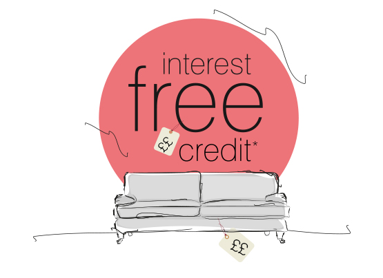 Interest free sofas deals for Sofa 0 interest free credit