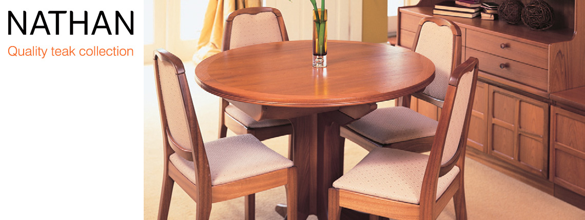 Nathan Classic Teak Furniture Buy At Christopher