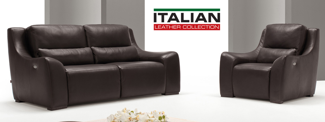 Quality Italian 100% Leather